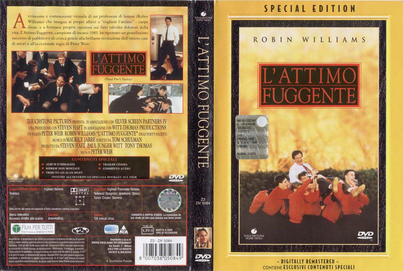 Videonoleggio vendita: L attimo Fuggente - Videojolly videoteca Catania